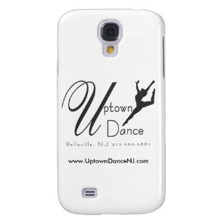 Uptown Dance phone case for iphone 3 Samsung Galaxy S4 Case