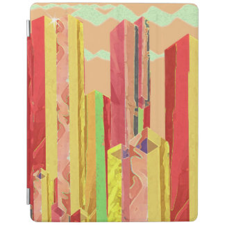 Uptown Downtown Summer City iPad Smartcover iPad Smart Cover