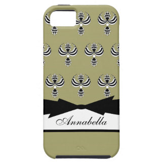 UPTOWN GIRL 189 GOURD  #5 iPhone 5 CASES