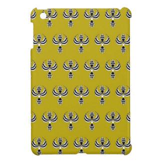 UPTOWN GIRL_191 GOLD iPad MINI COVERS