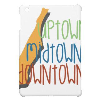 Uptown Midtown iPad Mini Cases