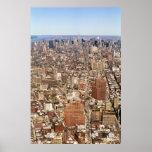 Uptown Panoramic Posters