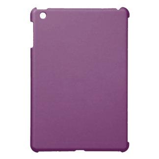 Uptown Purple-Royal Purple-Uptown Girl-Designer iPad Mini Case