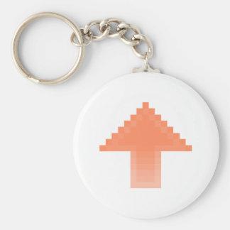 Upvote Keychain