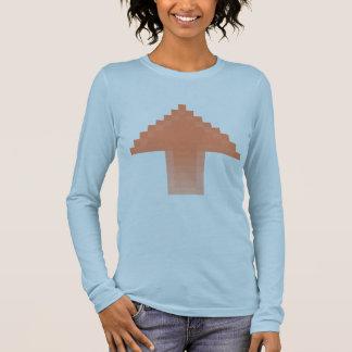 Upvote Long Sleeve T-Shirt