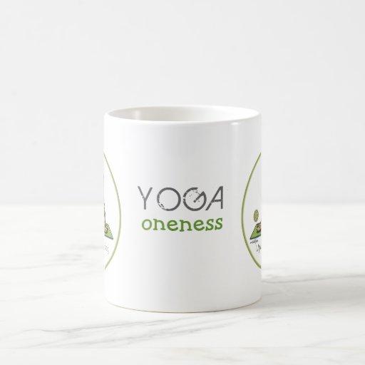 Upward Facing Dog - yoga pose Mug