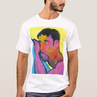 Upward Gaze T-Shirt
