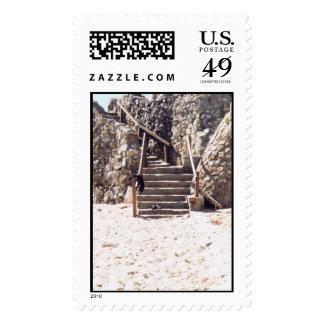 Upward Path Stamps