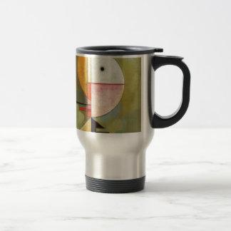 Upward Travel Mug