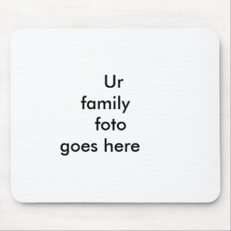 Ur                 family   ... mouse pad