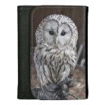 Ural Owl Wallet