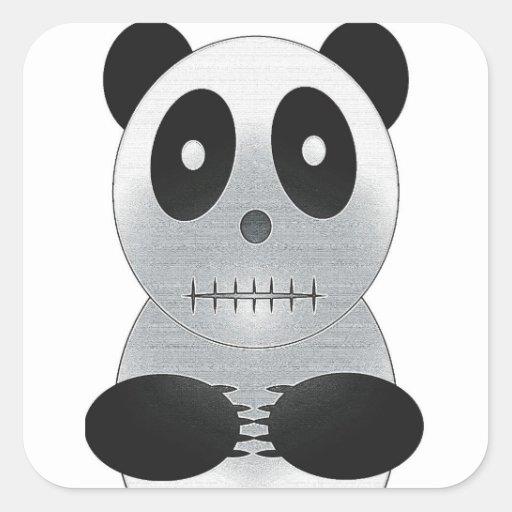 uramesi panda シール