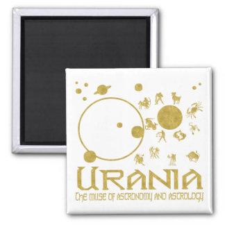 Urania Magnet