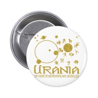 Urania Pin