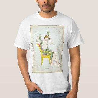 Urania's Mirror - plate 3 T-Shirt