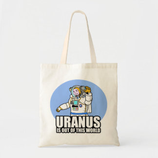 Urano está fuera de este mundo