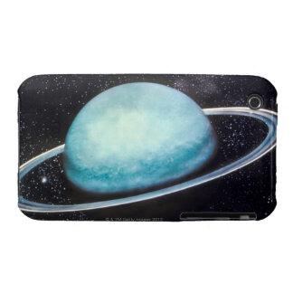 Urano iPhone 3 Fundas