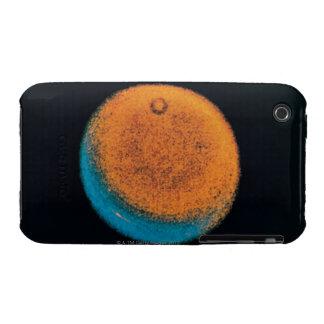 Urano iPhone 3 Case-Mate Fundas