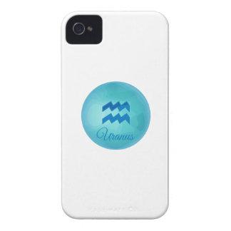 Urano iPhone 4 Cárcasas