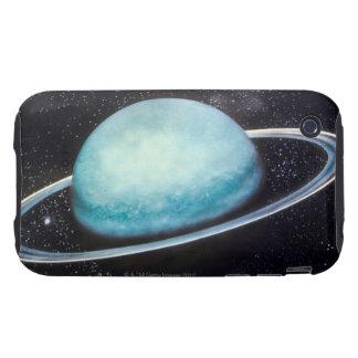 Urano iPhone 3 Tough Cárcasa