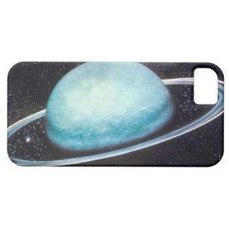 Urano iPhone 5 Funda