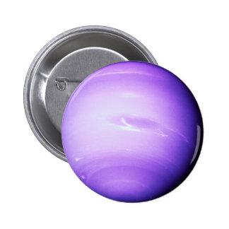 Uranus 2 Inch Round Button