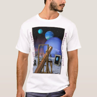 Uranus and Neptune Shirt