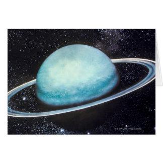 Uranus Card