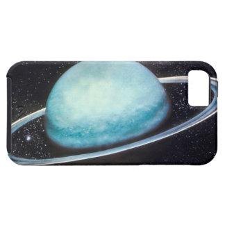 Uranus iPhone 5 Cover