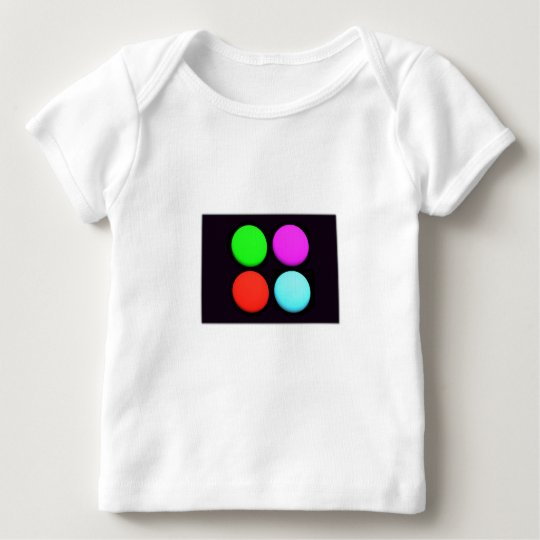 Uranus Collage Baby T-Shirt