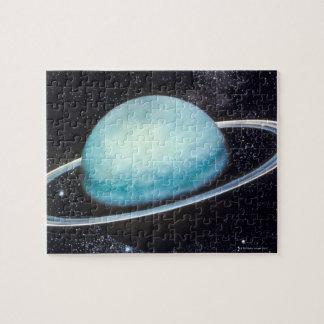 Uranus Jigsaw Puzzle