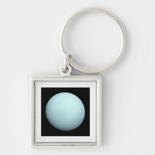 Uranus Keychain