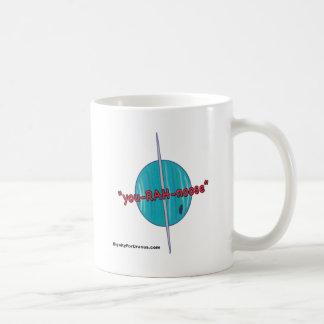 Uranus-Mug Coffee Mug