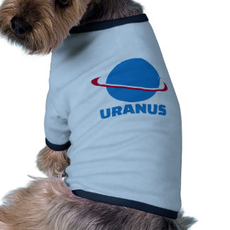 Uranus Pet Shirt