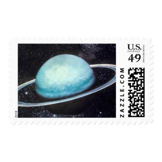 Uranus Postage Stamps