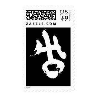 Uranus Postage
