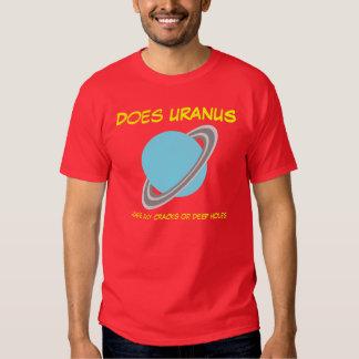 URANUS SHIRT