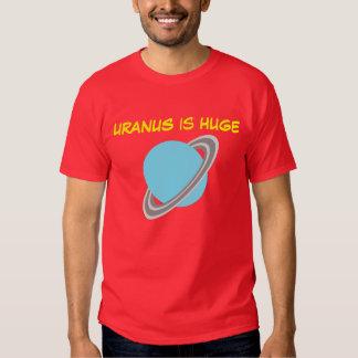 URANUS TEE SHIRTS