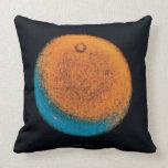 Uranus Throw Pillows
