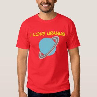 URANUS TSHIRT