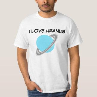 URANUS TSHIRTS