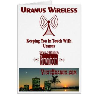 Uranus Wireless Card