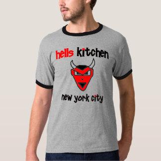 Urban59 Hell's Kitchen Devil Shirts