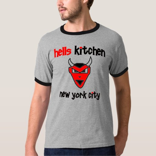 Is Hell S Kitchen Safe