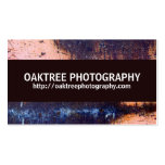 Urban Abstracts 1 Business Card