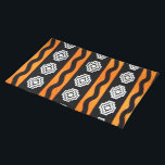 "Urban African Design Placemat<br><div class=""desc"">Urban African Design</div>"