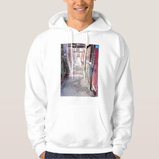 Urban Alley Hoodie