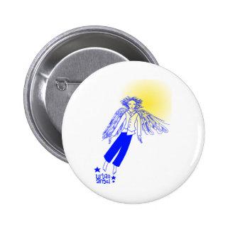 Urban Angel Button