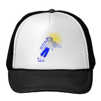 Urban Angel Mesh Hat