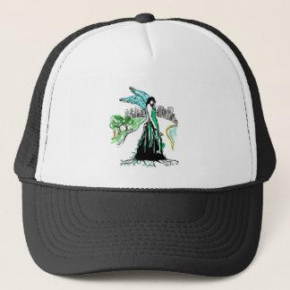urban angel trucker hat